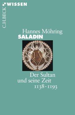 Saladin (eBook, ePUB) - Möhring, Hannes