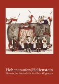 Hohenstaufen/Helfenstein. Historisches Jahrbuch für den Kreis Göppingen, Band 19
