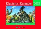Klavinius-Kalender 2018