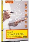 Microsoft PowerPoint 2016 - Tipps & Tricks für gelungene Präsentationen