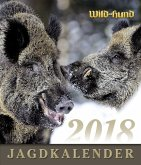 Wild und Hund Jagdkalender 2018