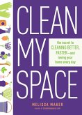 Clean My Space (eBook, ePUB)