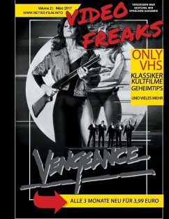 Video Freaks Volume 2 (eBook, ePUB)