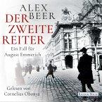 Der zweite Reiter / August Emmerich Bd.1 (MP3-Download)