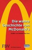 Die wahre Geschichte von McDonald's (eBook, ePUB)