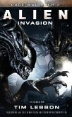 ALIEN: INVASION (eBook, ePUB)