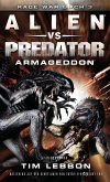 ALIEN VS PREDATOR: ARMAGEDDON (eBook, ePUB)