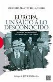 Europa, un salto a lo desconocido (eBook, ePUB)