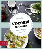 Just delicious - Coconut Kitchen (eBook, ePUB)