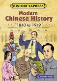 Modern Chinese History: 1840 to 1949 (eBook, ePUB)