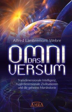 DAS OMNIVERSUM (eBook, ePUB) - Webre, Alfred Lambremont