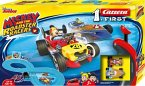 Carrera FIRST Mickey Roadster Racers 63012