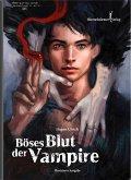 Böses Blut der Vampire / Gay Phantasy Bd.2 (eBook, ePUB)