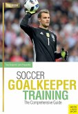 Soccer Goalkeeper Training (eBook, ePUB)