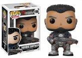 POP! GAMES: Gears of War Dominic Santiago