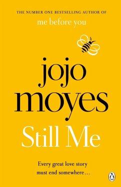 Still Me (eBook, ePUB) - Moyes, Jojo