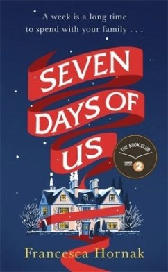 Seven Days of Us - Hornak, Francesca