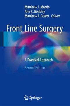 Front Line Surgery