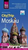 Reise Know-How CityTrip Moskau