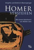 Homer verstehen (eBook, ePUB)