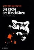 Die Rache des Waschbären (eBook, ePUB)