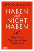 Haben und Nichthaben (eBook, PDF)