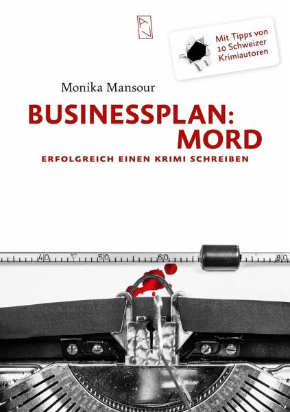 Businessplan: Mord - Mansour, Monika