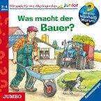 Was macht der Bauer? / Wieso? Weshalb? Warum? Junior Bd.62 (MP3-Download)