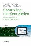 Controlling mit Kennzahlen (eBook, PDF)