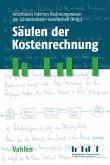 Säulen der Kostenrechnung (eBook, PDF)