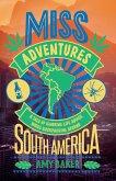 Miss-Adventures (eBook, ePUB)