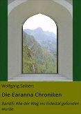 Die Earanna Chroniken (eBook, ePUB)