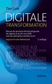 Digitale Transformation (eBook, ePUB)