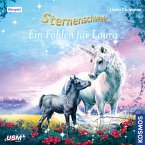 Ein Fohlen für Laura / Sternenschweif Bd.40 (MP3-Download)