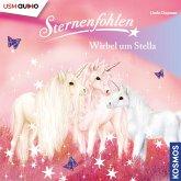 Wirbel um Stella / Sternenfohlen Bd.7 (MP3-Download)