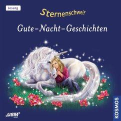 Sternenschweif - Gute-Nacht-Geschichten (MP3-Download) - Chapman, Linda