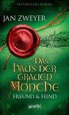 Das Haus der grauen Mönche 02 (Mängelexemplar)