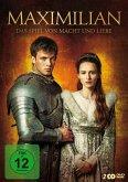 Maximilian - Das Spiel von Macht und Liebe (2 Discs)