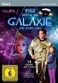 Quer durch die Galaxie und dann links, Volume 2 (2 Discs)
