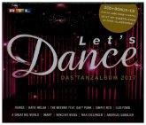 Let'S Dance-Das Tanzalbum 2017 (Inkl.Bonus Cd)