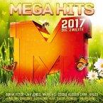 Megahits 2017-Die Zweite