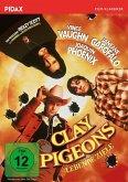 Clay Pigeons - Lebende Ziele