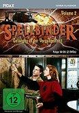 Spellbinder - Gefangen in der Vergangenheit Vol. 2 DVD-Box