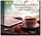 Sunday Classics (Klassik-Radio-Serie)