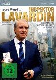 Inspektor Lavardin - Die komplette 4-teilige Krimiserie (2 Discs)