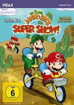 Die Super Mario Bros. Super Show!, Volume 2 (2 ...