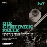 Sir Arthur Conan Doyle (MP3-Download)
