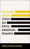 Stein sei ewig. Bettina Bolls dritter Fall (eBook, ePUB)