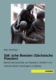 Säk sche Boesien (Sächsische Poesien)