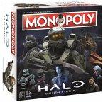 Pegasus WIN44628 - Monopoly Halo, Brettspiel,